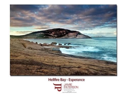 hellfire bay esperance australian landscape photography jamie paterson