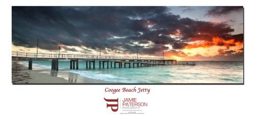 coogee beach, western australia, australian landscape photography