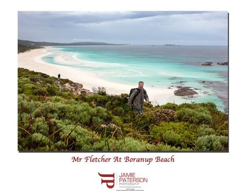 boranup beach, australian photographers