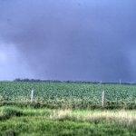 Aurora, Nebraska Tornado - June 17, 2009