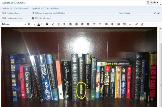 Book Search Results