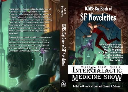 SF Novelettes