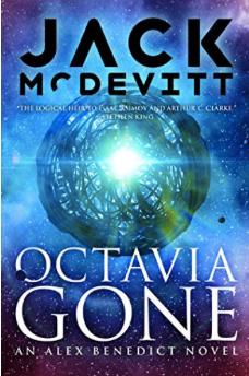 Octavia Gone by Jack McDevitt