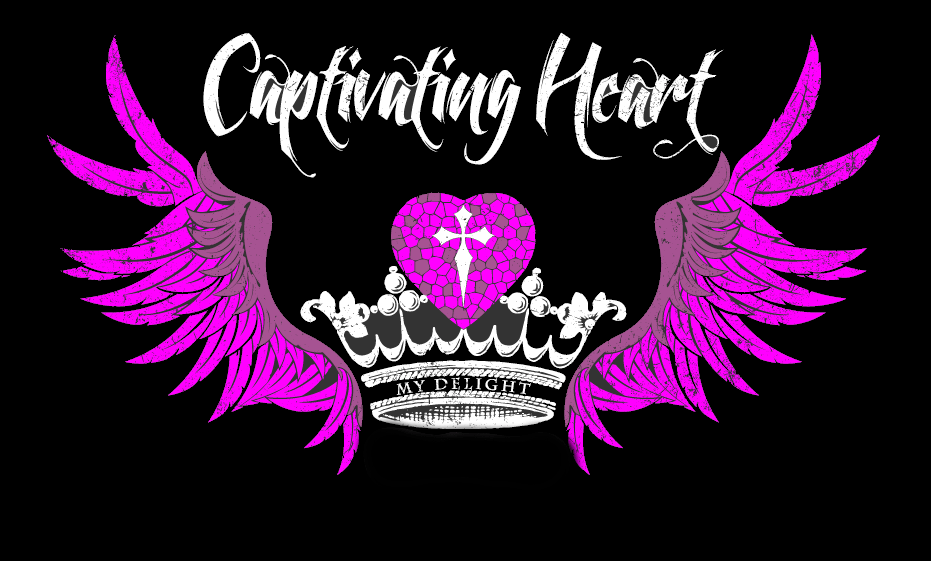 Captivating Heart logo