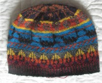 Up Helly Aa hat by KTMaine