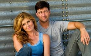 Eric & Tammy Taylor