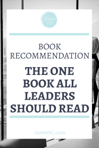 With so many leadership books available, it can be hard to decide which books to read. I have found the one book all leaders should read if managing effective teams and leadership development is important. Turn The Ship Around