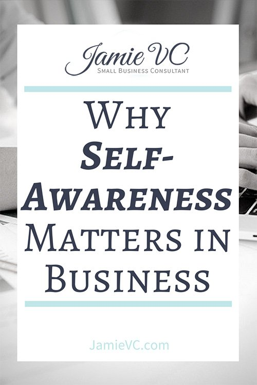 Self-awareness is an important skill to have when you are entrepreneur. Learn how to identify your skills and become a better business owner.
