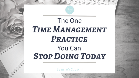 The One Time Management Practice You Can Stop Doing Today: Multitasking