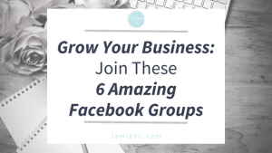 Grow Your Business: Join these 6 Amazing Facebook Groups