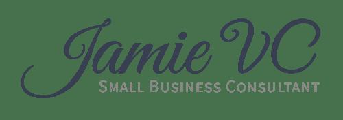 JamieVC Logo