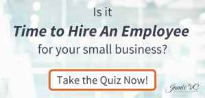 Is it time to hire an employee? Take the quiz!