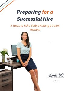 Successful Hire: 5 Steps to Take Before Hiring Team Members
