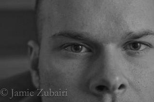 Terry Guy ©Jamie Zubairi 2014