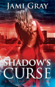Book Cover: Shadow's Curse