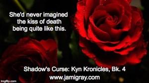 Shadow's Curse Kiss