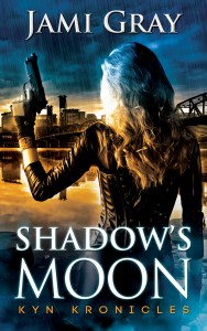 Book Cover: Shadow's Moon