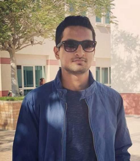 Syed Qarib