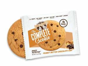 Lenny and Larrys Complete Cookie Peanut Butter Chocolate Chip