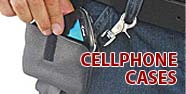 Cellphone Cases Featured by Jamin' Leather