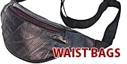 Waist Bags Featured by Jamin' Leather