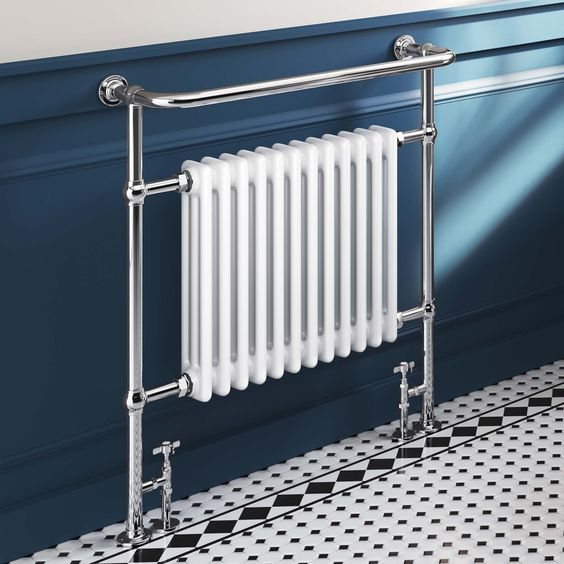 JamJarGill: When Did Radiators Become So Hip?