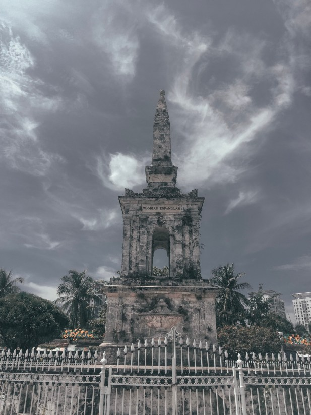 Cebu City Magellan's Shrine