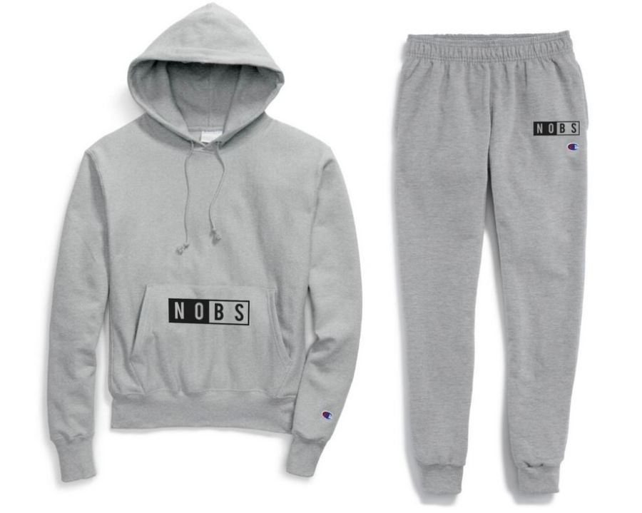 sweats set