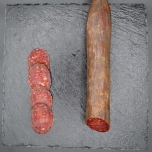 Chorizo Ibérico Cular Entraña