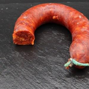Chorizo Oreado Picante