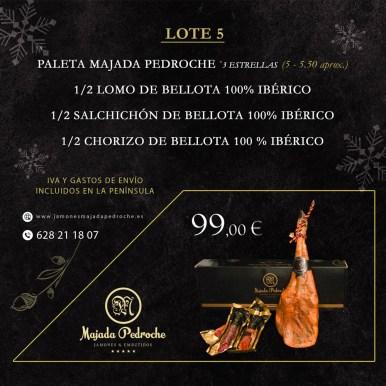 Lote Majada Pedroche-5