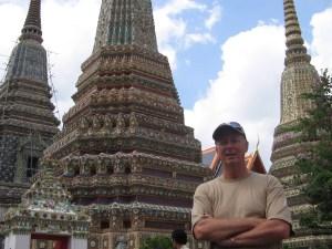 bangkok-039 Bangkok Temple Complex