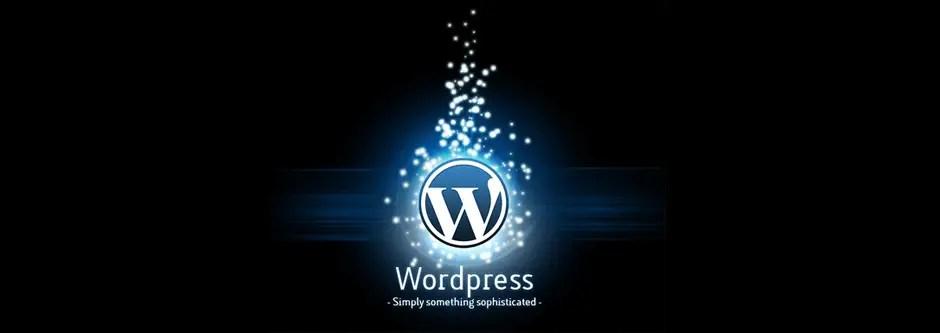 wordpress-logo Wordpress site self-hosting - changing is not so easy?