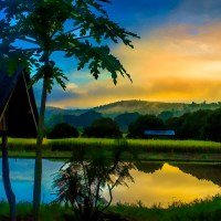 Plan to live in a Thai village? - 10 things you need to know.