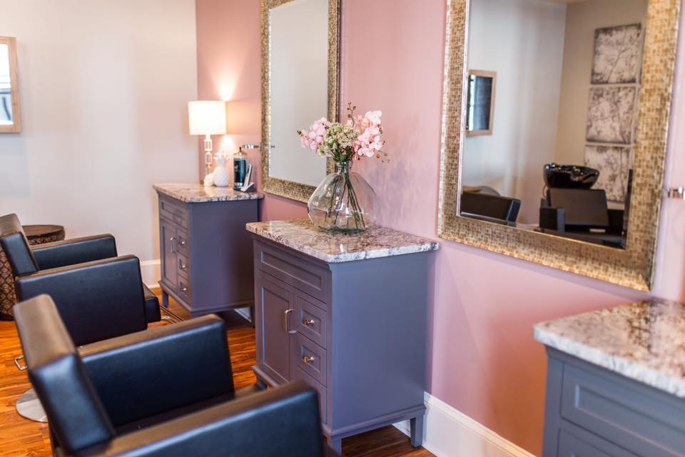 J Amour Salon Studio