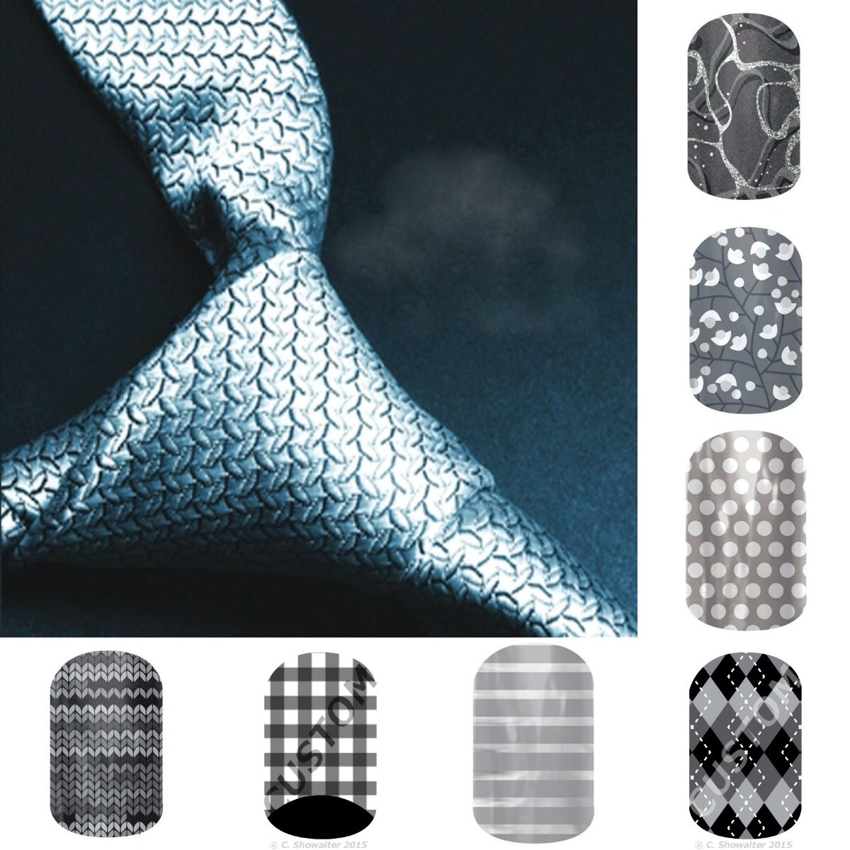 50 Shade Is Jamberry Jam Pamper Your Nails