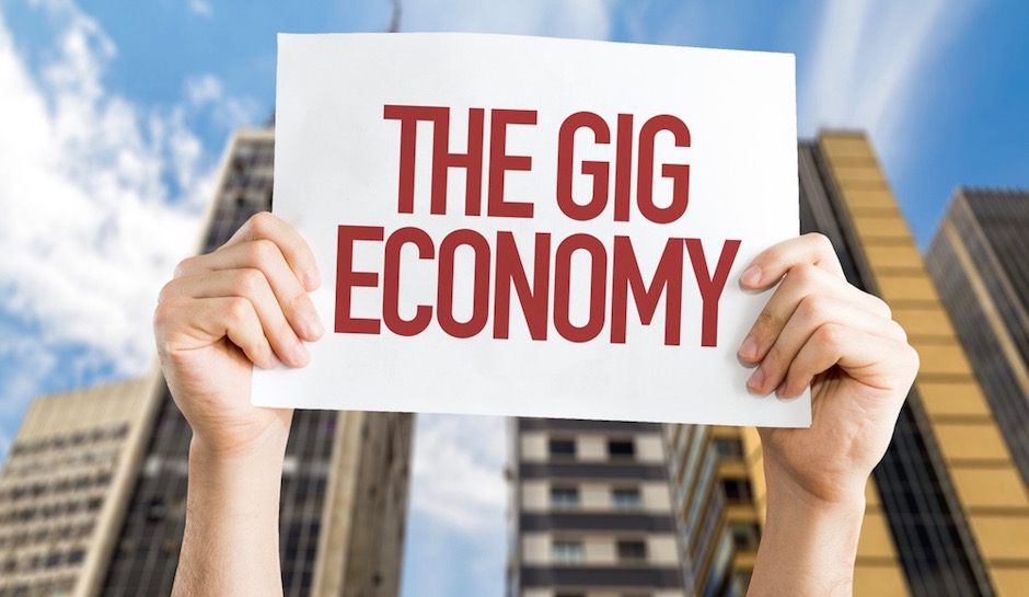 Gig economy round-up: Defining gig economy jobs and how to win work