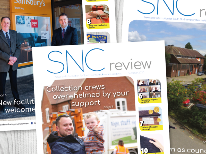 SNC Review