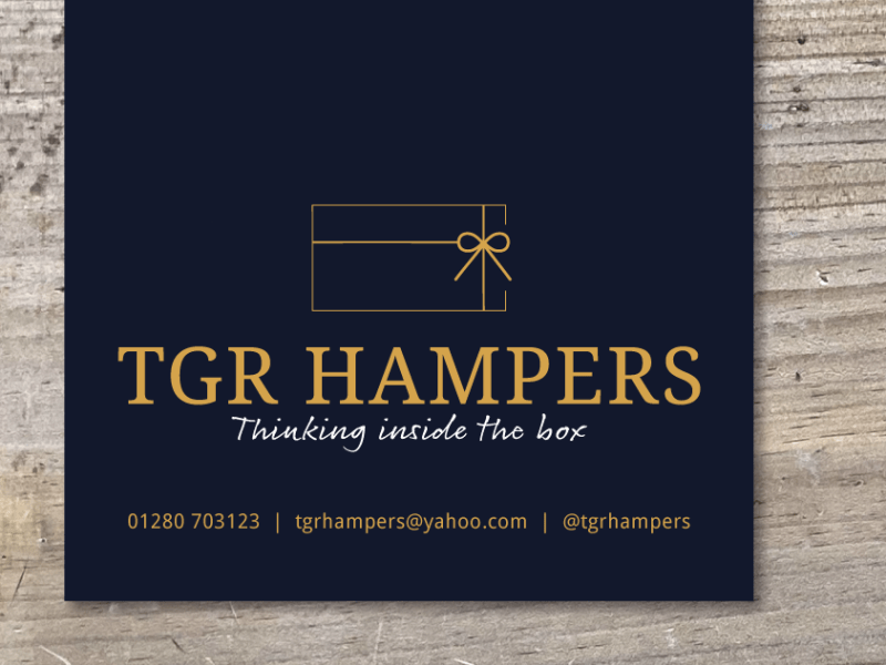 TGR Hampers Brackley