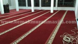 Jual jam jadwal sholat digital masjid murah di bekasi utara