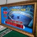jual jam dinding digital untuk masjid di depok barat