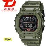 Jam-Tangan-Digitec-DG2012T-Digital-Original-Hijau