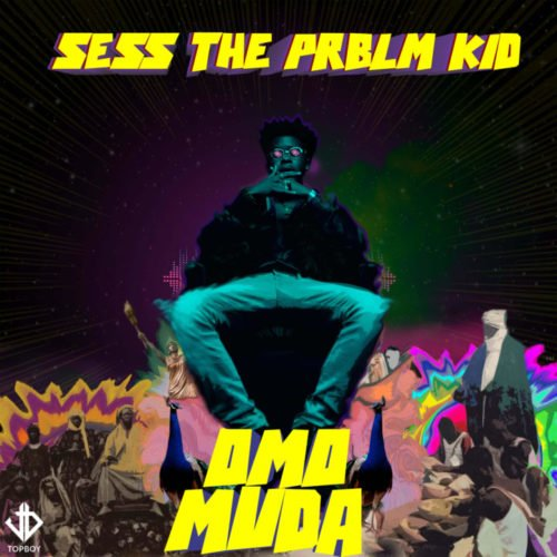 Sess ft Mayorkun, L.AX & DJ Consequence – Word Up