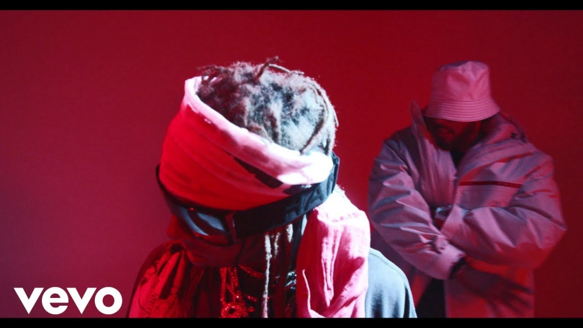 (Video) Lil Wayne ft Swizz Beatz – Uproar