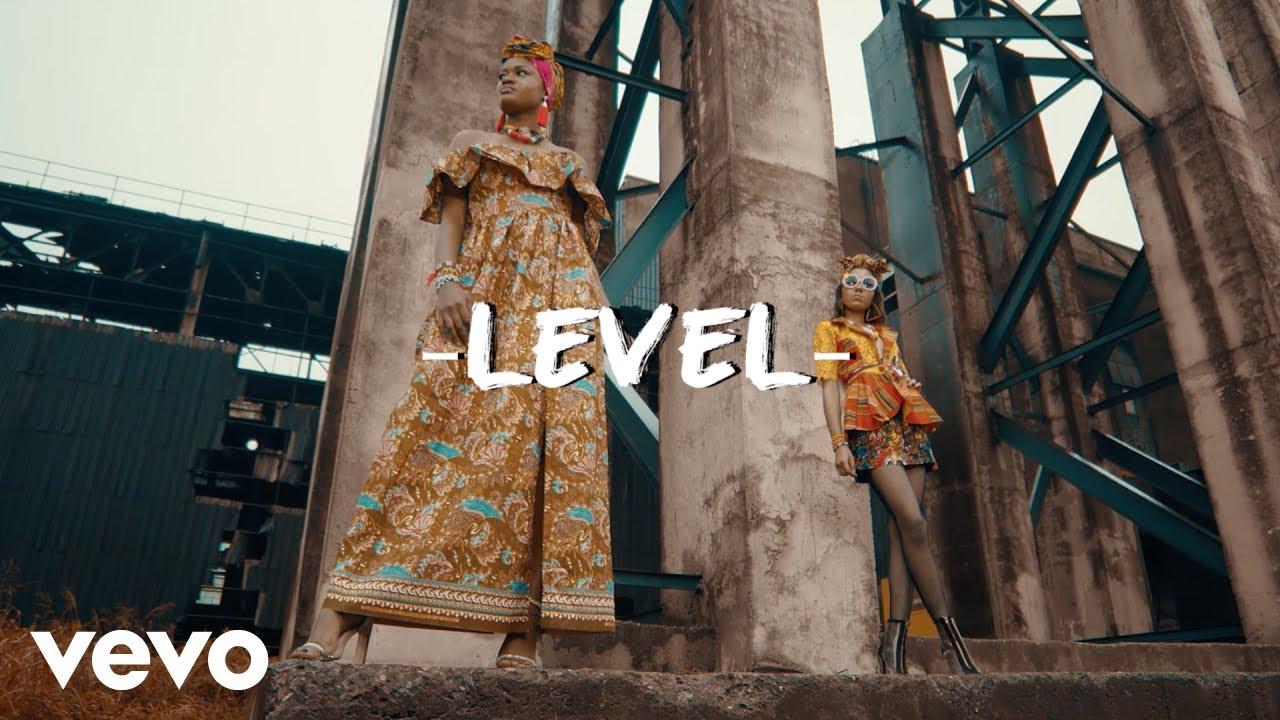 (Video) Krizbeatz ft Sean Tizzle & Ceeboi – Level