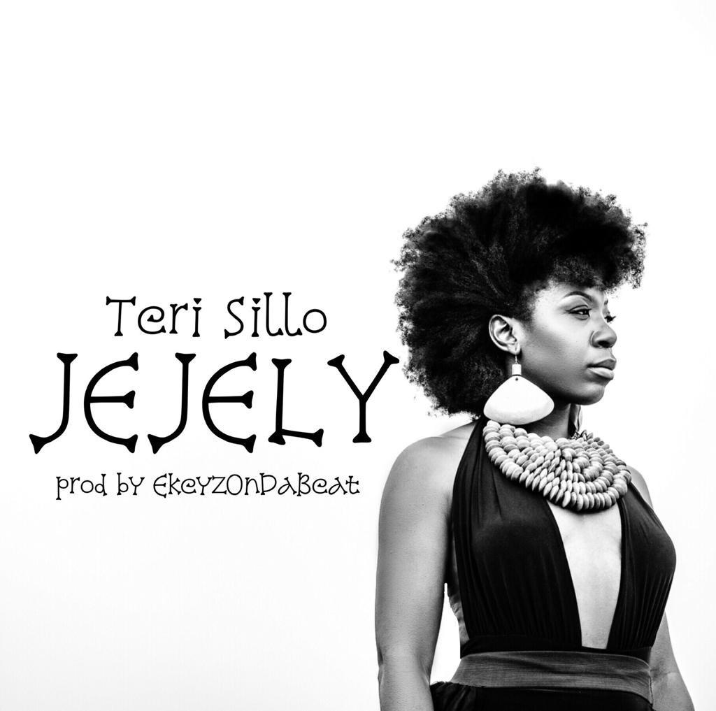 (Music) Teri Sillo - Jejely (Prod. by Ekeyzondabeat)