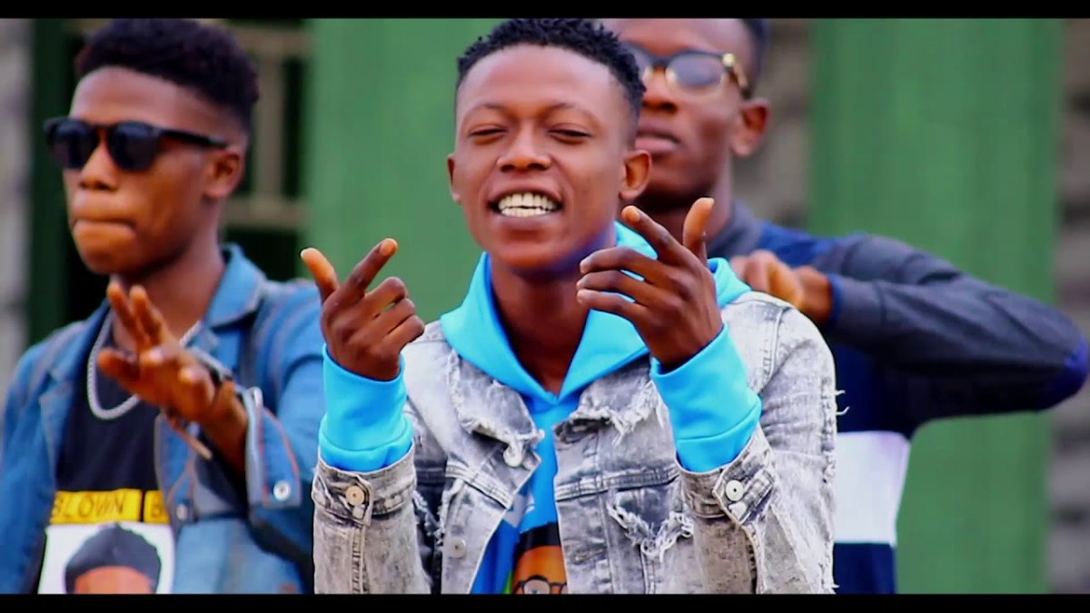 (Video) BBL Alafin ft Ayox X Koloflow X Breignex X Teegar X Tobyshark – Up & Coming
