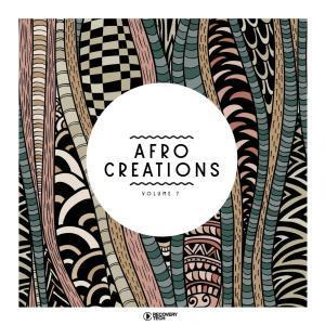 VA - Afro Creations, Vol. 7