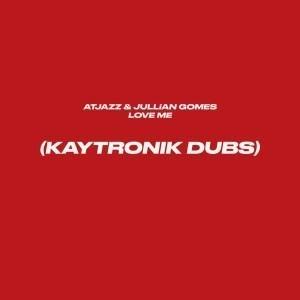 Atjazz, Jullian Gomes, Love Me , aytronik's Difibrillator Beats, mp3, download, datafilehost, fakaza, Deep House Mix, Deep House, Deep House Music, Deep Tech, Afro Deep Tech, House Music