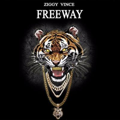 Ziggy Vince - Freeway